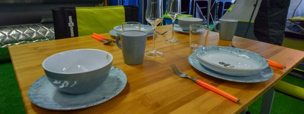 Piatti e accessori da tavola